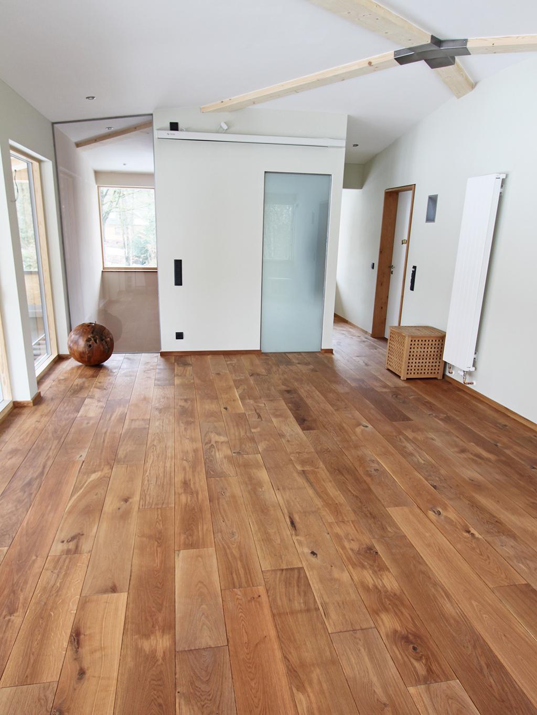 Fußboden Eiche