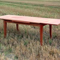 Holländer Tisch aus Kirsche.