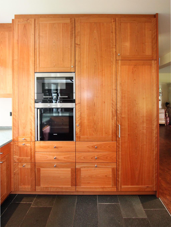 Küchen - Holzwerkstatt